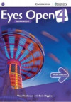 Eyes Open 4 - Workbook with Online Practice