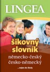 Šikovný slovník německo-český a česko-německý