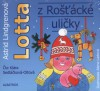 Lotta z Rošťácké uličky - CD mp3