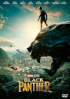 Black Panther - DVD