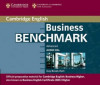 Business Benchmark Advanced - 2 Audio CD