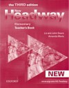 New Headway Elementary English Course -The Third Edition