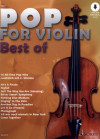 Pop for Violin - Best of 1-2 housle