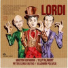 Lordi - CD