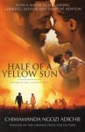 Hale of a Yellow Sun