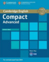 Compact Advanced - Teacher´s Book