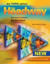 New Headway Pre-intermediate: Student´s Book - Third Edition
