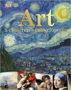Art - A Children's Encyclopedia