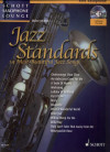Jazz standards + CD Alto saxophone