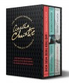 The World's Favourite - Agatha Christie Box
