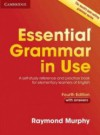 Essential Grammar in Use (Fourth Edition)