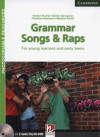 Grammar Songs and Raps - Teacher´s Book with Audio CDs (2)