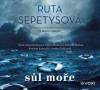 Sůl moře - CD mp3