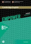 Cambridge English Empower Intermediate (B1+) - Workbook with Answers