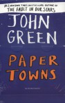 Paper Towns (Slipcase Edition)