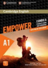 Cambridge English Empower Starter - Combo A with Online Assessment