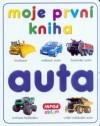 Moje první kniha - Auta