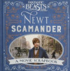 Fantastic Beasts and Where to Find Them: A Movie Scrapbook