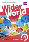 Wider World 4 - Students´ Book