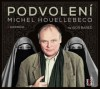 Podvolení - CD mp3