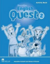 Macmillan English Quest 2 - Activity Book
