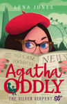 Agatha Oddly: The Silver Serpent