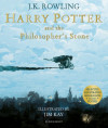 Harry Potter and the Philosopher´s Stone (Illustrated Edition)