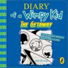 Diary of a Wimpy Kid: The Getaway - CD