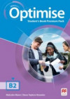 Optimise (B2) - Student´s Book Premium Pack