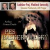 Pes baskervillský - CD mp3