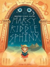 Brownstone's Mythical Collection : Marcy and the Riddle of the Sphinx
