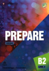 Prepare 6 - Workbook with Audio Download, 2ed