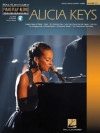 Alicia Keys Piano play along + CD