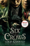 Six of Crows - Book 1