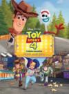 Toy Story 4: Příběh hraček - Příběh podle filmu