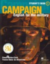Campaign 1 -  English for the Military