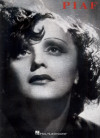 Edith Piaf - Song Collection klavír/zpěv/akordy