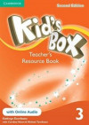 Kid s Box Level 3 - Teacher s Resource Book with Online Audio