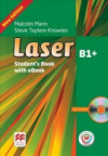 Laser (3rd Edition) B1+ Intermediate Student s Book + CD-ROM Pack + eBook + Ma