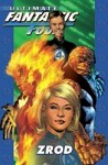 Ultimate Fantastic Four: Zrod