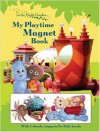 My Playtime Magnet Book (In the Night Garden)