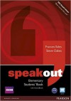 Speakout Elementary: Students Book and Active Book