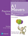 Practice Tests Plus - A1 Movers: Teacher´s Guide