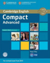 Compact Advanced - Student´s Book with Answers