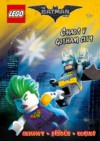 Lego Batman - Chaos v Gotham City