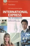 International Express Pre-Intermediate - Third Edition