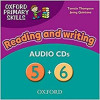 Oxford Primary Skills 5 + 6 - Class Audio CD