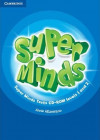 Super Minds: Levels 1 and 2 - Tests CD-ROM