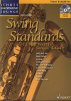 Swing Standards + CD Saxofon tenor