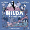 Hilda a pidilidi - CD mp3